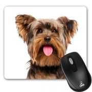 MOUSE PAD - PET YORK
