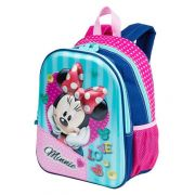 MOCHILA MEDIA MINNIE 17X