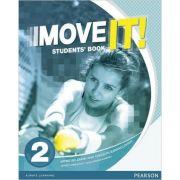 MOVE IT 2 STUDENTS BOOK PEARSON