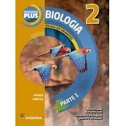 MODERNA PLUS BIOLOGIA 2