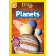 NATIONAL GEOGRAPHIC KIDS: PLANETS