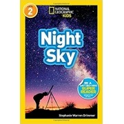 NATIONAL GEOGRAPHIC LEVEL 2: NIGHT SKY