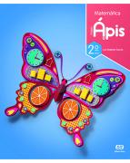 PROJETO APIS - MATEMATICA - ENSINO FUNDAMENTAL I - 2º ANO