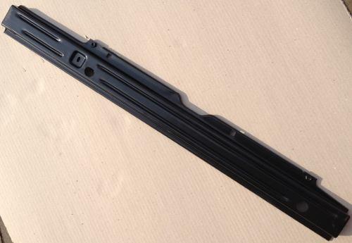 Travessa Radiador Peugeot 207 Inferior Abaixo Do Radiador
