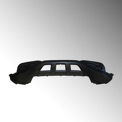 Spoiler Dianteiro Honda Crv 2012 2013
