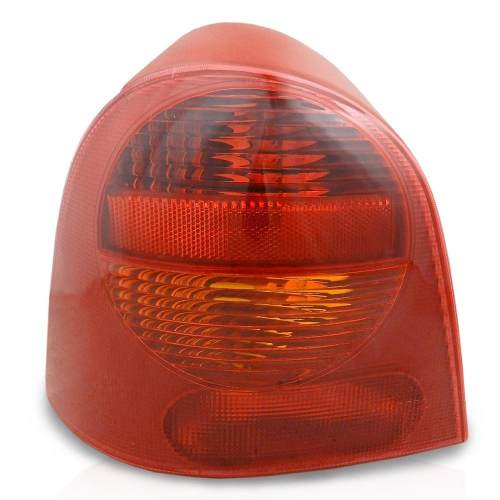 Lanterna Traseira Twingo 2000 A 2002 +brinde