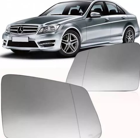 A21028101721 Espelho Retrovisor Esq Mercedes C180 2012
