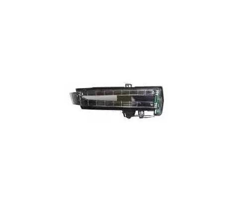 A2128106700 Pisca Esq Retrovisor Mercedes C180 2012