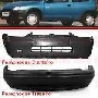 Kit Parachoque Dianteiro/tr Corsa 94 A 99 Wind Hatch - Gringos Imports Auto Pecas
