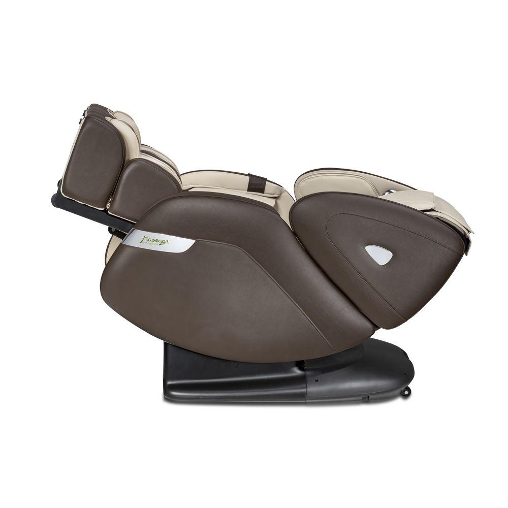 Poltrona de Massagem Fênix - Cor Bege  - Massage Express