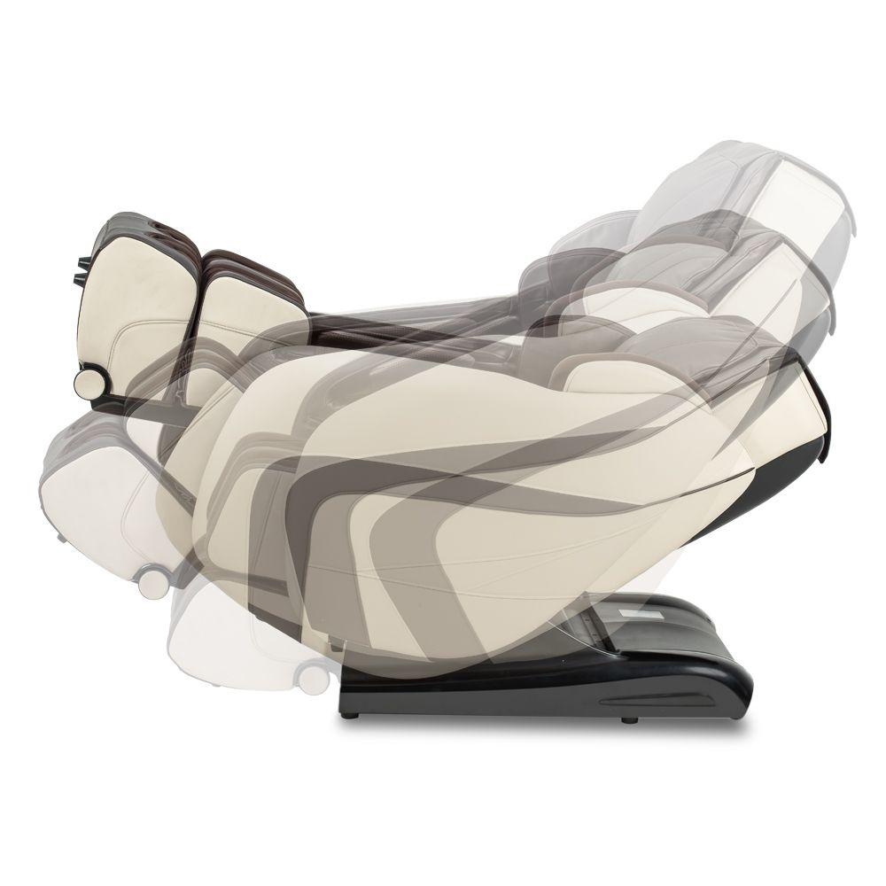 Poltrona de Massagem Heaven - Cor Preta  - Massage Express