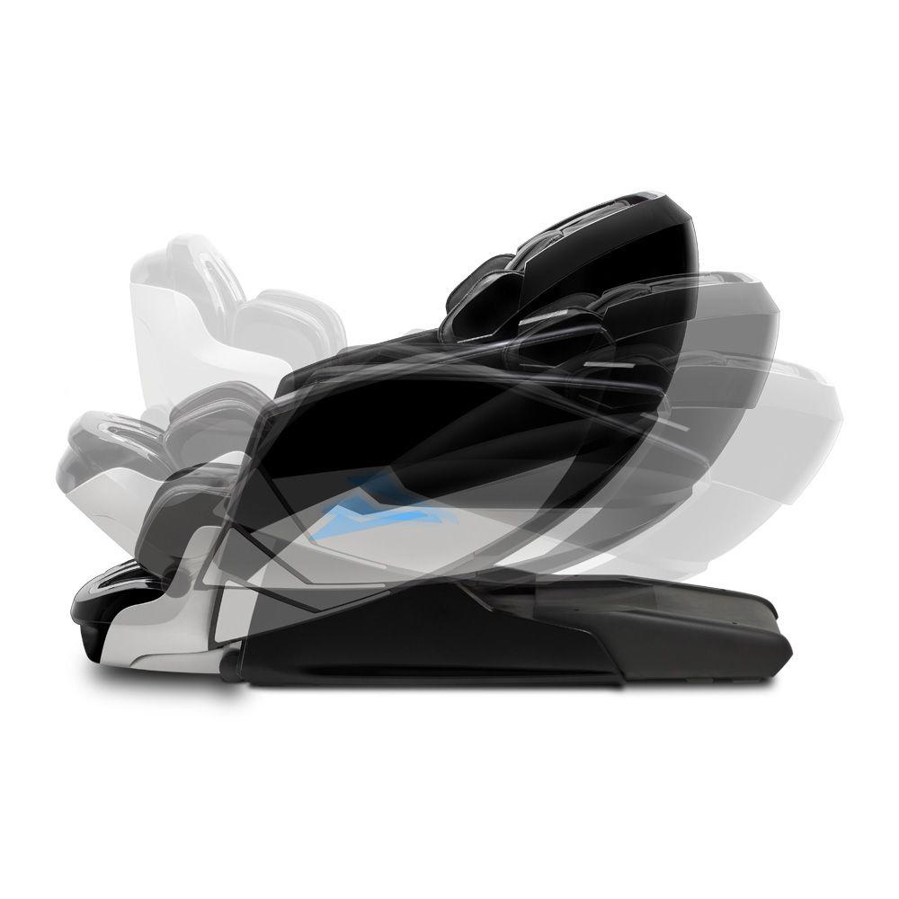 Poltrona de Massagem Neo Space 3D - Cor Espresso  - Massage Express