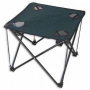 Mesa Articulada Flex Com Tampo Dobrável Para Camping