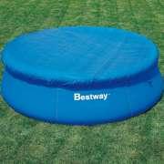 Capa para Piscina 244 cm Fast Set - Azul Bestway