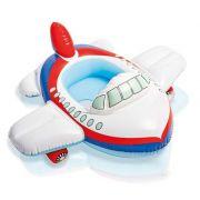 Baby Bote Inflável Aviador - intex