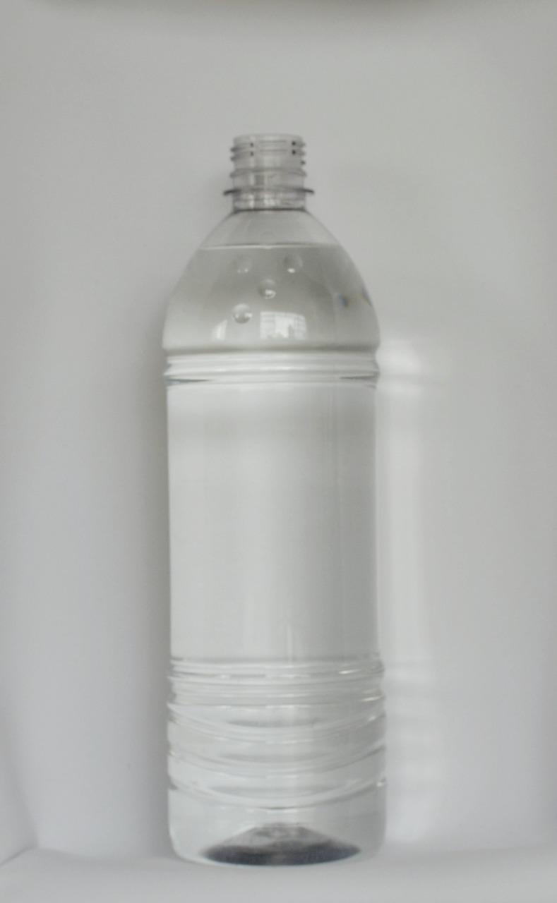 Garrafa para umidade Chocadeira Dove  - Agrodove