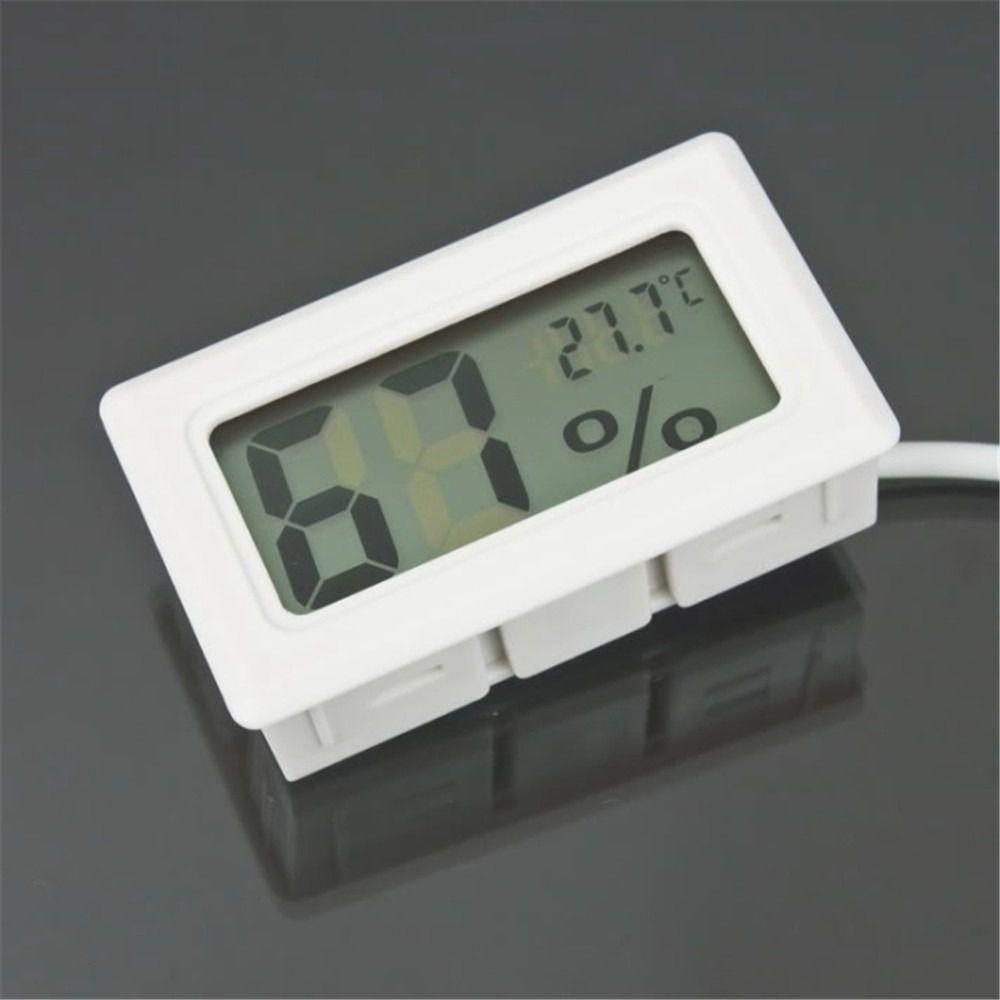 Termo higrometro digital para chocadeira  - Agrodove