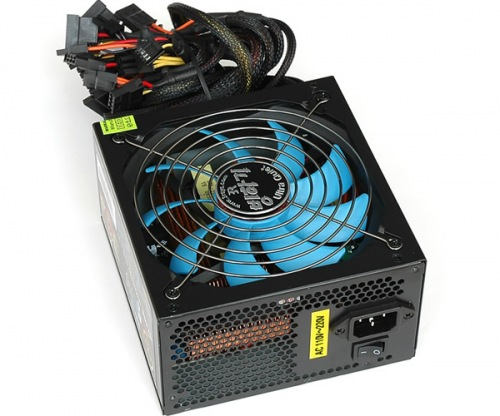 FONTE 3R SYSTEM ICEAGE IA6500HP80 650W Real