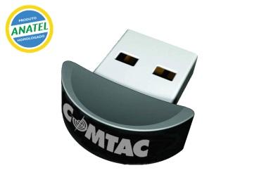Mini adaptador Bluetooth USB Comtac 9080