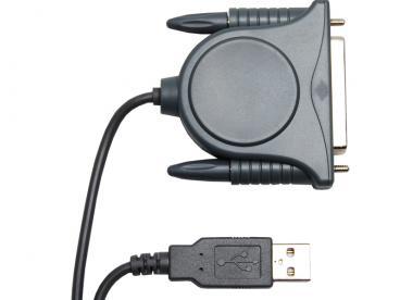 Conversor USB para Paralela DB25 9018
