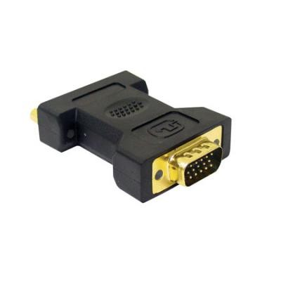 Adaptador DVI P/ VGA