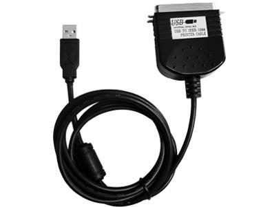 CABO USB ADAPTADOR PARA IMPRESSORA PARALELA 05035