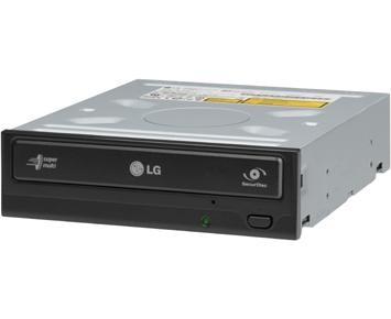 Gravadora de DVD LG SATA GHNS50