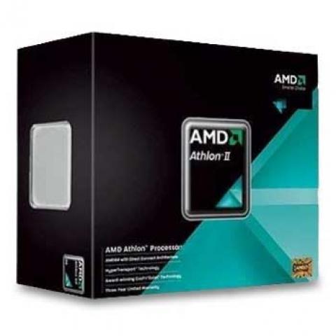 Processador AMD Athlon II X2 245 2.9Ghz Dual Core Box