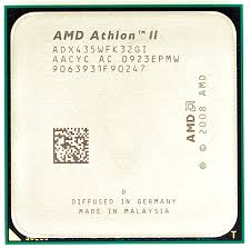 Processador Athlon II X3 Triple Core 435 2.9GHz AMD OEM