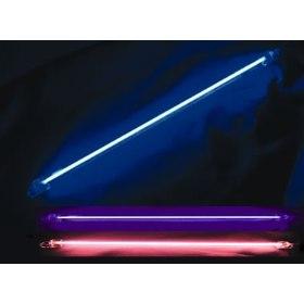 LIGHT TUBE GAMER FORTREK ROXO