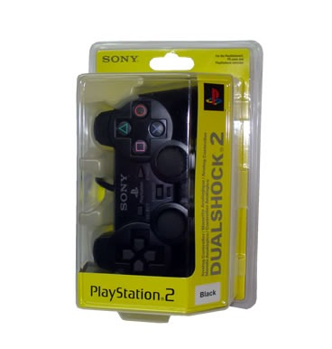 Controle Playstation 2 Sony Dualshock 100% Original Ps2