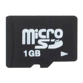 Memory Stick 1GB Micro SD OEM