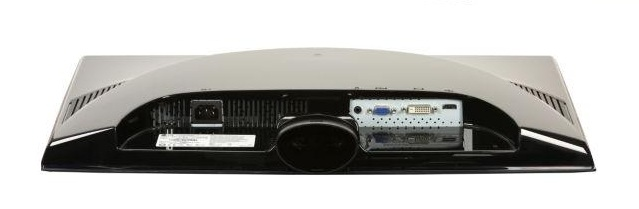 Monitor W2353 LG - 23 , widescreen, Full HD