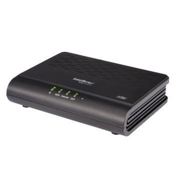 Modem ADSL 2+ GKM1210Q Intelbras