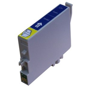 Cartucho Compatível Epson T0482 cyan