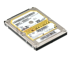 HD 160GB SATA NOTEBOOK SAMSUNG HM160HI/SRO