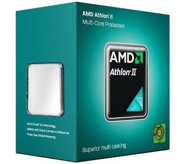 Processador AMD Athlon II X4 635 2.9GHz
