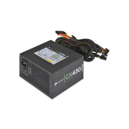 Fonte Corsair ATX 430W Real - CMPSU-430CX