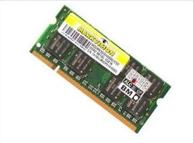 MEMÓRIA 1GB DDR 400 - MARKVISION - NOTEBOOK
