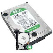 HD Western Digital AV-GP WD10EURX 1TB 7200RPM 64MB SATA II