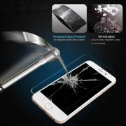 Pelicula de Vidro Para Smartphone Samsung Galaxy Core Plus G3500-G3502