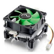 Multilaser Cooler Universal AMD e Intel 1155 1150 1151 AM2 AM3 FM1 FM2GA120