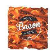 Mousepad ColorFun Bacon