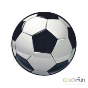 Mousepad ColorFun - Bola de Futebol
