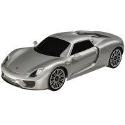 Carro de Controle Remoto Porsche 918 Spyder Multikids - BR433