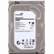 HD Seagate 2TB Pipeline Sata 6GB/S Cache 64MB 3.5 Polegadas