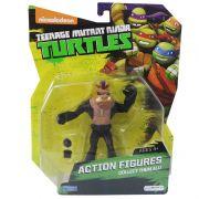 Boneco Colecionável Tartarugas Ninja Bebop 12cm Multilaser Multikids