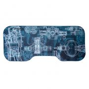 Mousepad Gamer Gigante Octopus Colossus Project 80x35cm 2-0103-565
