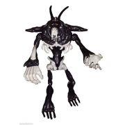 Boneco Figura de Ação Colecionável Tartarugas Ninja Rahzar 12CM BR118 Multilaser