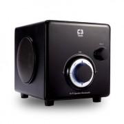 Caixa de Som 2.1 10W rms Bluetooth Rádio FM C3tech Sp-330